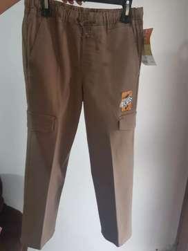 Lindo Pantalon americano wrangler
