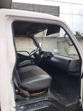 Vendo Camion Mitsubishi del 97