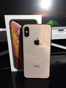 Vendo iPhone Xs de 64gb