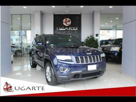 JEEP GRAND CHEROKEE LAREDO 2014 - JC UGARTE