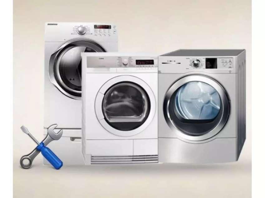 Clases online de reparacion de lavarropas 0