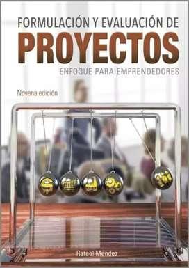 Libro formulación de proyectos
