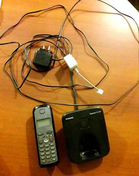 Telefono Inalambrico Siemens