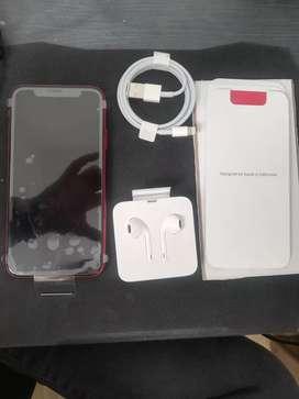 Vendo IPhone 11 Nuevo de 256 gb