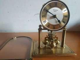 Reloj Quartz Bocherer de mesa