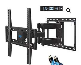 Venta e instalación de soportes para TV, fijos y moviles.