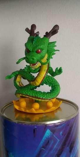 Figura de dragon ball