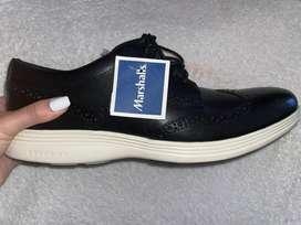 Zapatos Cole Haan para hombre Grand shortwing Oxford Original