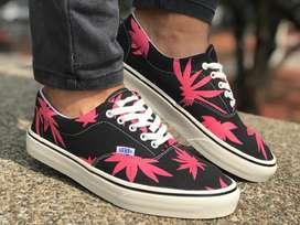 Vans de cannabis