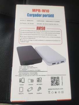 Bateria Portatil Movisun