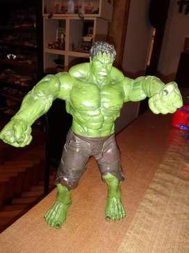 Hulk articulado