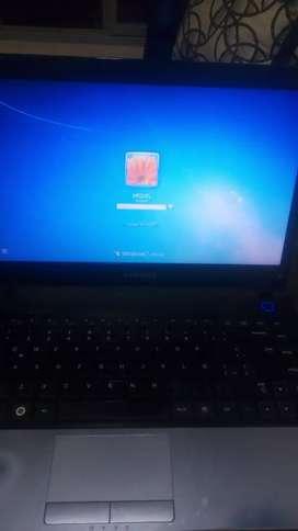 Portátil NP300E4A 16 GB de RAM