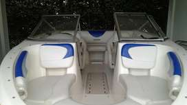 Lancha Glastrom MX175 mercruiser 3.0 TKS (perfecto estado)