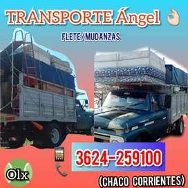 FLETES ANGEL