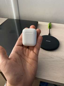 Caja Airpods Original comparible con Airpods 1 2 y 3