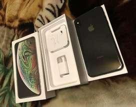 Vendo Iphone Xs Casi Nuevo