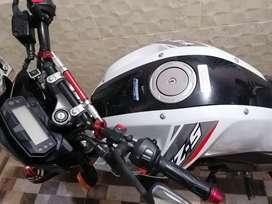 Moto nueva en 6500