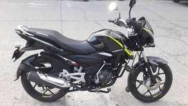 moto discover 125 pro en muy buen estado modelo 2021 precio 5 000 000 negociables