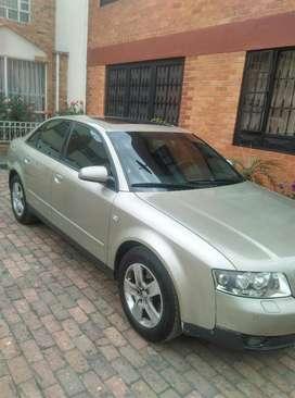 Vendo Audi A4 Turbo