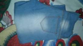 Jeans t.44