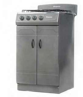 Vendo estufa