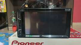 Se vende autaradio piner  AVH-Z 2050 tv