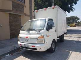 Camion Hyundai H100.