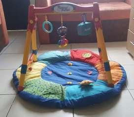 Gym para bebe