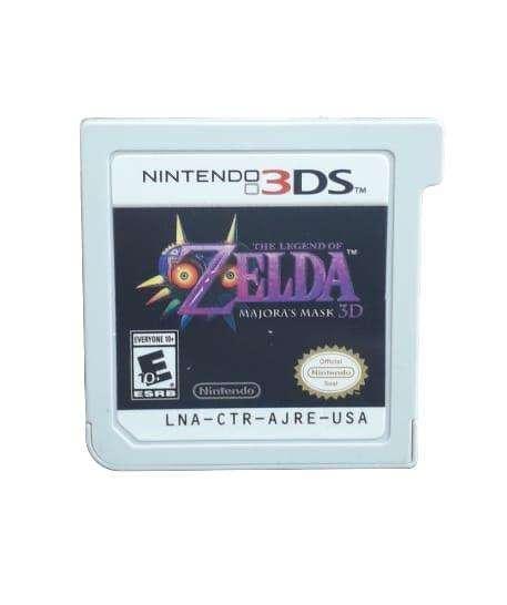 Juegos de nintendo 3DS 0