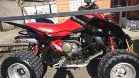 Vendo cuatriciclo Honda 700 TRX