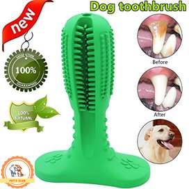 Cepillo dental - Toothbrush para perros