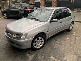 Impecable PEUGEOT 306 XRD FULL