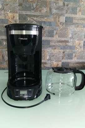 Cafetera Recco 12 Tazas