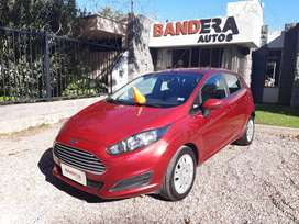Ford Fiesta 1.6 S 5ptas