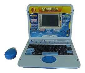Computador Didáctico para niños Oferta de Lanzamiento