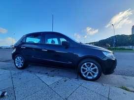 Volkswagen Gol Trend 2010 Nafta