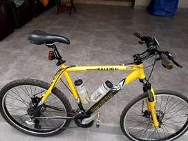 Bicicleta Raleight Mojave 4.0