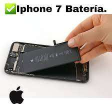Bateria Original Reemplazo Bateria iPhone 7 en caja