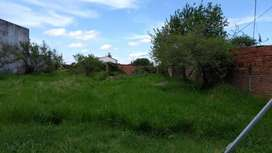 Venta Terreno 10 x 30 B Verde Sole II (zona B Molina Punta)
