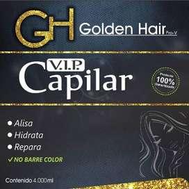 VIP Capilar