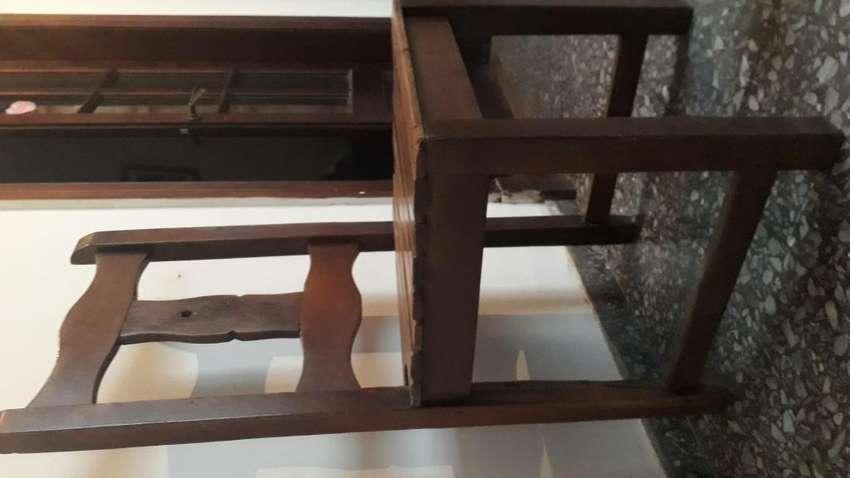 Sillas de madera 0