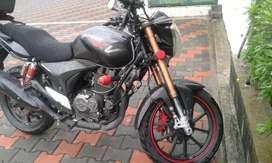 RKV200 DE BENELLI