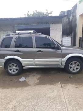 Chevrolet grand vitara 2.0 4x4