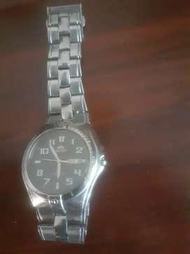 Vendo Reloj Orien original