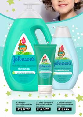 Productos Johnson's