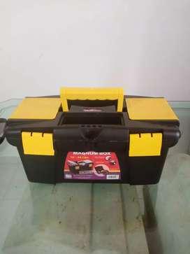 Set de caja de herramientas