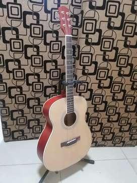 Guitarra NUEVA BUENA BUENA BELLÍSIMA Y BARATA
