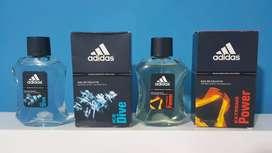 Vendo colonia Adidas