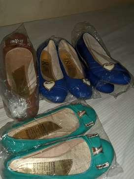 Zapatos económico