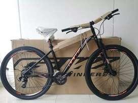 Vendo bicicleta GW LYNX Nueva